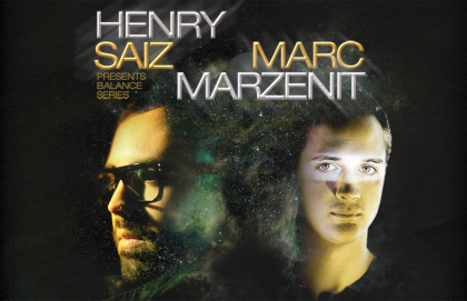 Subtract Music presents Henry Saiz