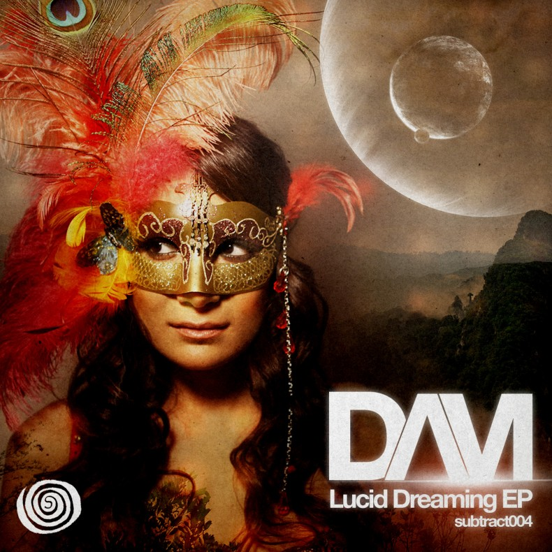 Subtract Music / DAVI • Lucid Dreaming