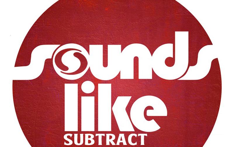 Sounds Like Subtract • Izhevski B2B Jon Charnis