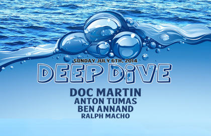 Deep Dive • Doc Martin