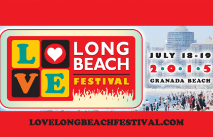 Love Long Beach Festival 2015